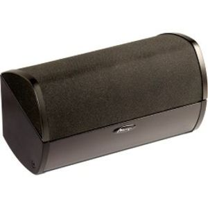 Mirage Nanosat Cc Small High-Performance Center Speaker (High Gloss Black)