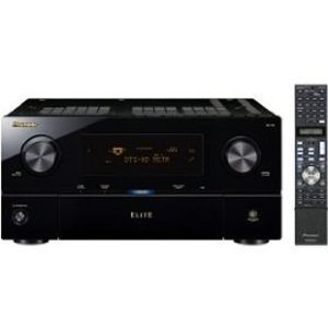 Pioneer SC05 Elite 7.1-Channel A/V Receiver with THX Select2 Plus