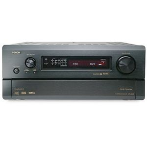 Denon AVR-4802R - AV receiver - 7.1 channel