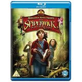 Spiderwick Chronicles [Blu-ray]