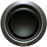 "RWE302 - MB Quart 12"" 1000 Watt Reference Series 2 Ohm Dual Voice Coil Subwoofer"