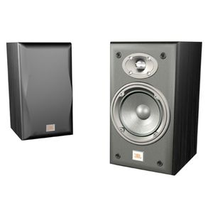 JBL Northridge E20 2-Way 5-Inch Bookshelf Speakers, Pair