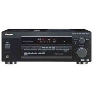 Pioneer VSXD411 100 Watt x 5 Channel Digital A/V Receiver with Dolby Digital