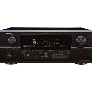 Denon AVR-4306B 7.1 CH Home Theater/MultiMedia A/V Receiver (Black)