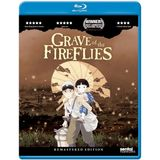 Grave Of The Fireflies (Blu-ray) (Widescreen)