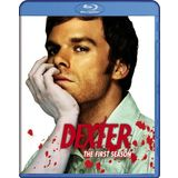 Dexter: The Complete First Season (Blu-ray) (Widescreen)