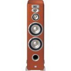 JBL L890CH 4-Way, High Performance 8-inch Dual Floorstanding Loudspeaker (Cherry)