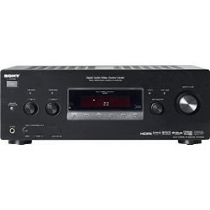 Sony STRDG920 7.1-Channel Audio/Video Receiver
