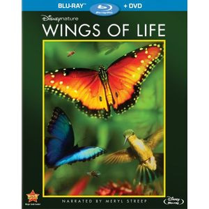 Disneynature: Wings of Life (DVD + Blu-ray)