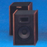 KLIPSCH TANGENT 1O, photo from Klipsch