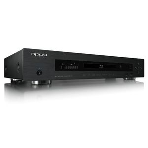 OPPO BDP-103 3D Blu-ray Player