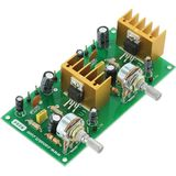 20 Watt Stereo Audio Amplifier Kit