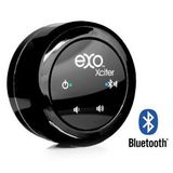 eXo Xciter Bluetooth Wireless Surface Speaker for MP3 Players iPhone Android Phones iPad