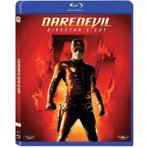 Daredevil (Director's Cut) [Blu-ray]