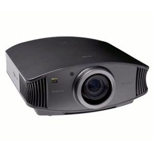 Sony VPL-VW60  Home Cinema Projector