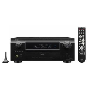 Denon AVR-990 Receiver