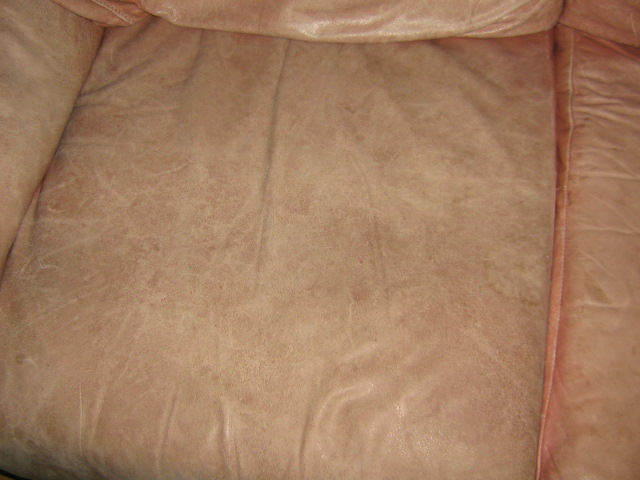 How To Drastically Restore Leather Couch Avs Forum