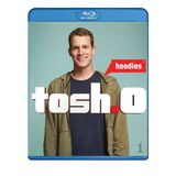 Tosh.0: Hoodies [Blu-ray]