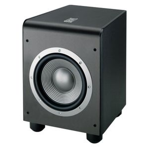 "JBL ES150PBK 300-Watt Powered 10"" Subwoofer - Black"