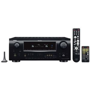 Denon AVR-2309CI 7.1-Channel Home Theater Receiver