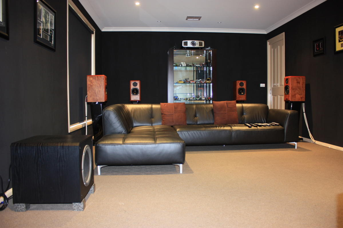 My 7 2 Home Theatre Avs Forum Home Theater Discussions
