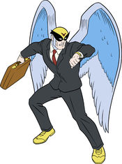 harveybirdman15 profile picture