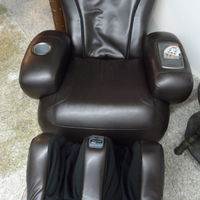 "The ""Best"" Massage chair for a home theater"