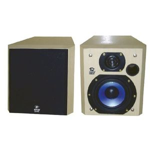 Pyle PDWX5 5'' 2-Way 300 Watt Bookshelf Speakers