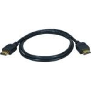 QVS 5-Meter High-Speed HDMI 3D Blu-ray Cable