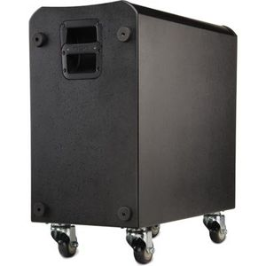 QSC KSUB Powered PA Subwoofer