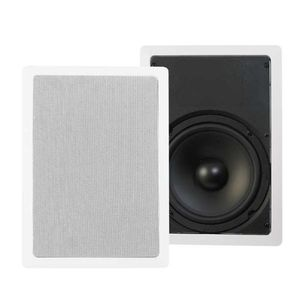 "8"" In-wall Subwoofer"