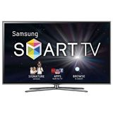 "Samsung 55"" 55-inch 3D Smart Internet Built-in WiFi HDTV UN55ES7150 1080p 240Hz LED Edge Lit"