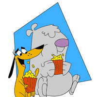 2_Stupid_Dogs_by_seraphix7.jpg
