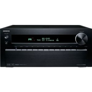 Onkyo TX-NR5009 9.2-Channel Network A/V Receiver (Black)