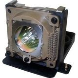 Replacement projector / TV lamp 60.J8618.CG1 for BenQ PB6100 / PB6105 / PB6200 / PB6205 ; LG RD-JT51 PROJECTORs / TV