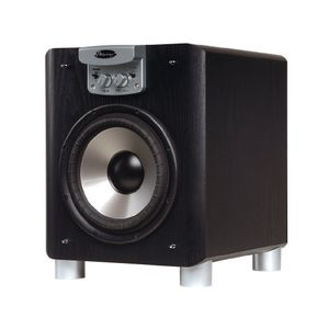 Mirage Omni-S10 10-Inch 800 Watt High-Performance Subwoofer