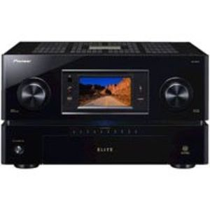 Pioneer Elite SC-09TX - AV network receiver - 10.2 channel [Electronics]