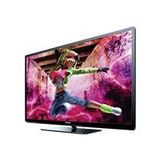 Philips 50 inch LED-Lit TV - 50PFL5907