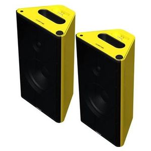 Monster Clarity HD Model One High Definition Multi-Media Speaker Monitor
