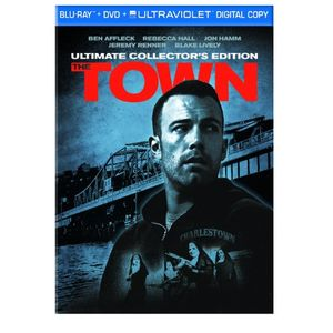 The Town (Blu-ray/DVD Ultimate Collector's Edition)