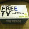 Greg Haynes's photos in New Boxee box revealed with DVR / builtin tuner
