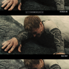 imagic's photos in The Hunger Games: Catching Fire - iTunes vs. Vudu vs. Blu-ray