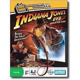 Indiana Jones DVD Game-HB-40638