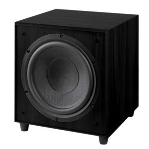 Wharfedale SW150 150-Watt Powered Subwoofer - Black