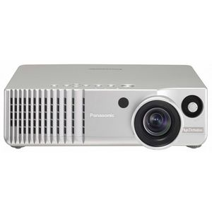 Panasonic PT-AE700U High-Definition Home Cinema LCD Projector
