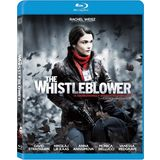 The Whistleblower [Blu-ray]