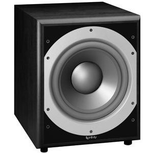 Infinity Primus 10-Inch Powered Subwoofer