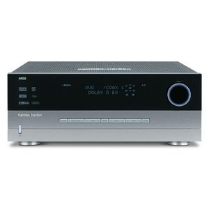 Harman Kardon AVR 635 7.1 Channel Surround Sound Audio/Video Receiver