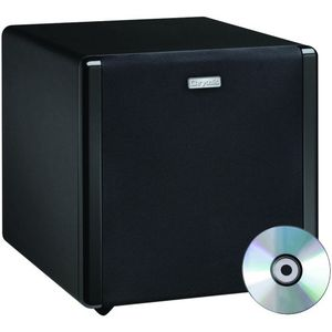 "Chrysalis By Velodyne 80-st12bv Starfire Forward-firing Subwoofers (12"")"