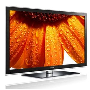 Samsung PN51D7000 51-Inch 1080p 600 Hz 3D Plasma HDTV (Black)